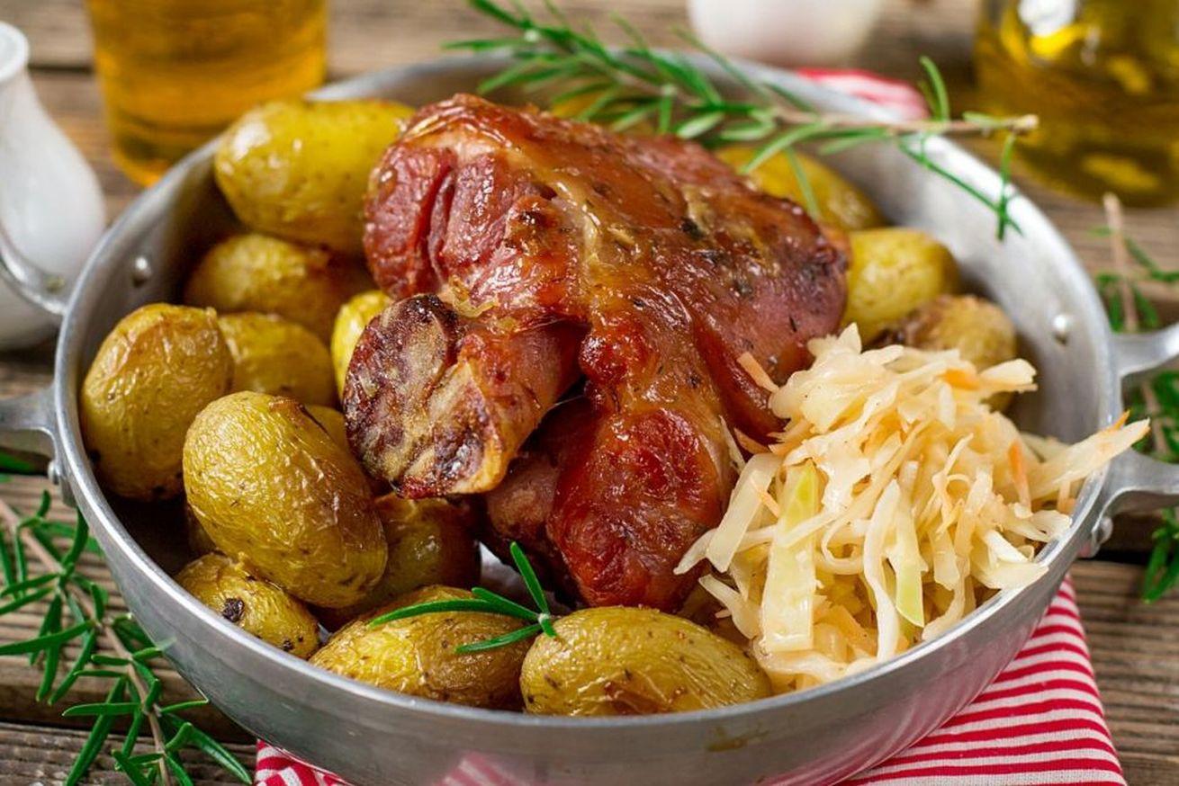 Kuchnia Niemiecka Wedrowki Po Kuchni
