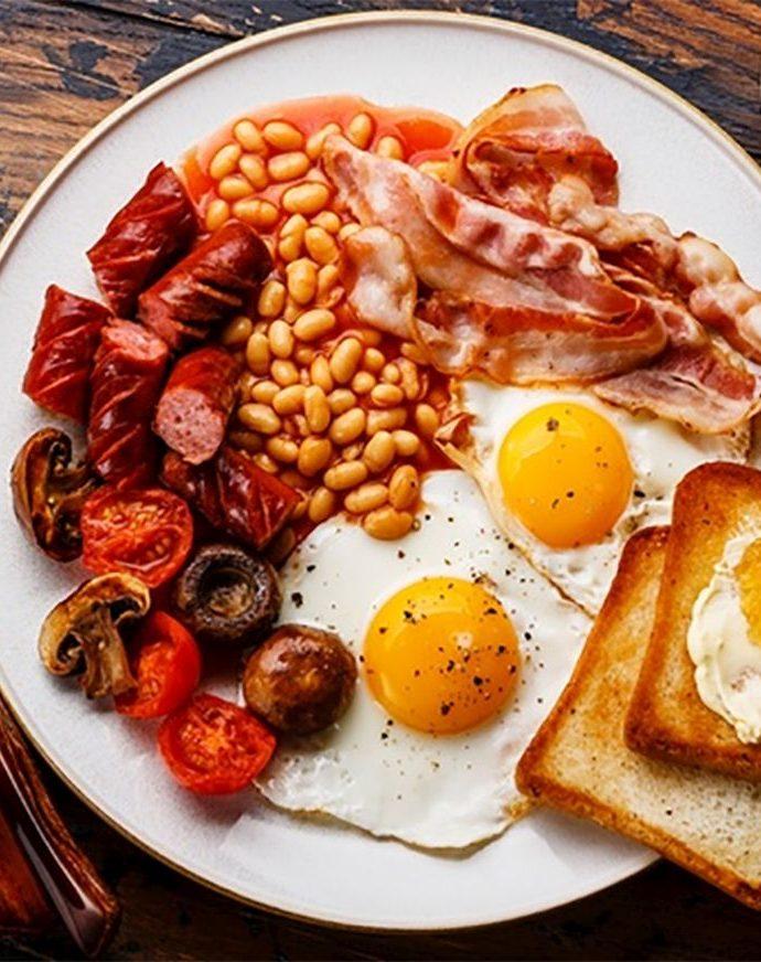 Kuchnia Wielkiej Brytanii