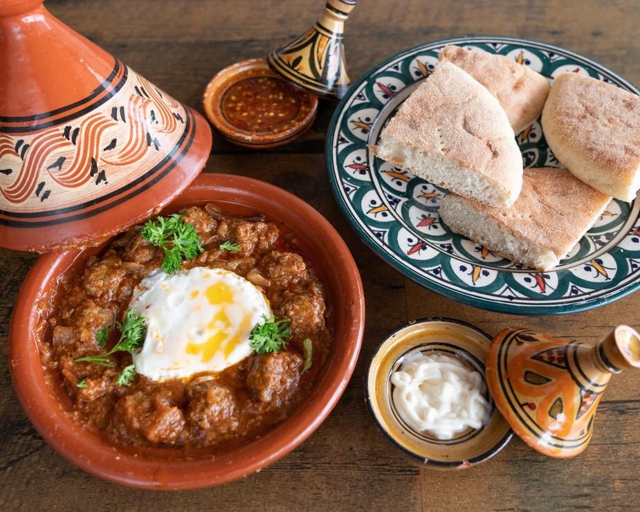 Kuchnia Arabska Wedrowki Po Kuchni