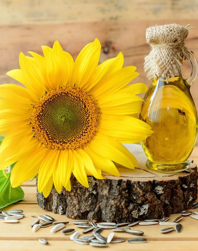 Oleje i oliwy