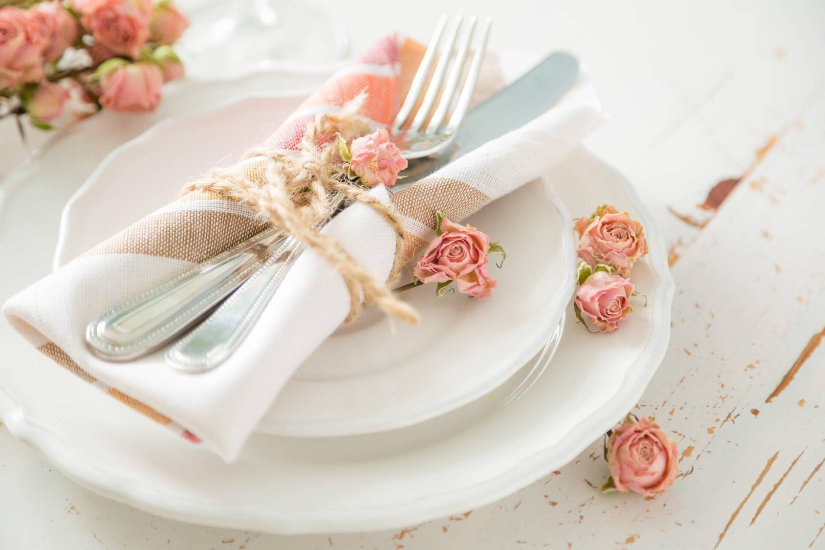 Savoir-vivre przy stole