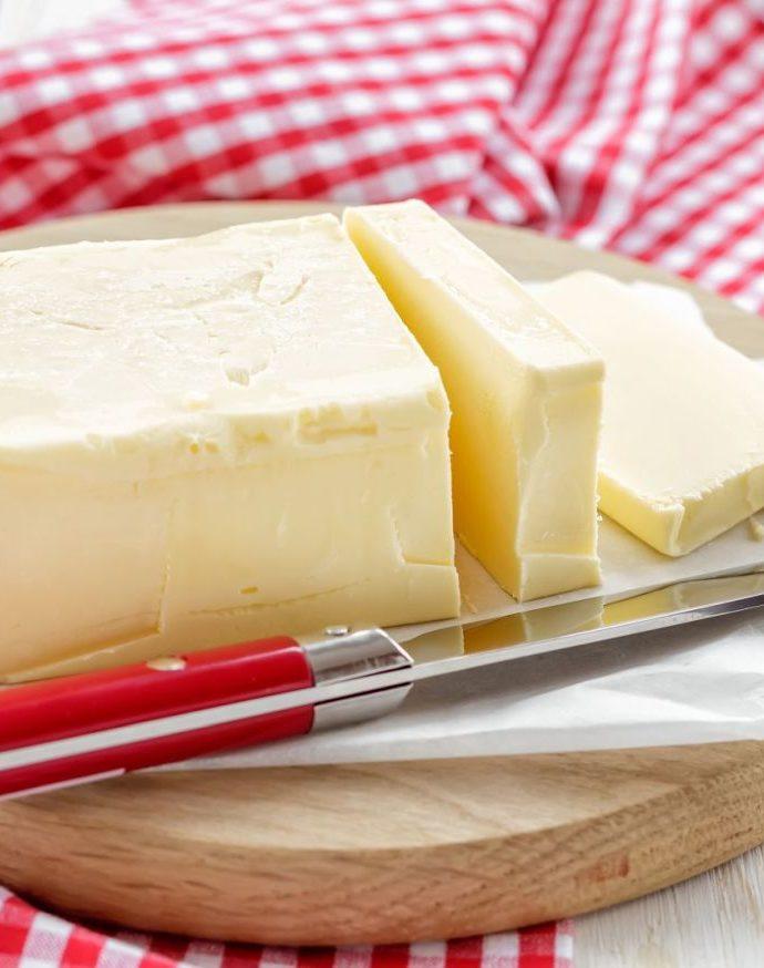Masło czy margaryna – co wybrać na smarowanie?