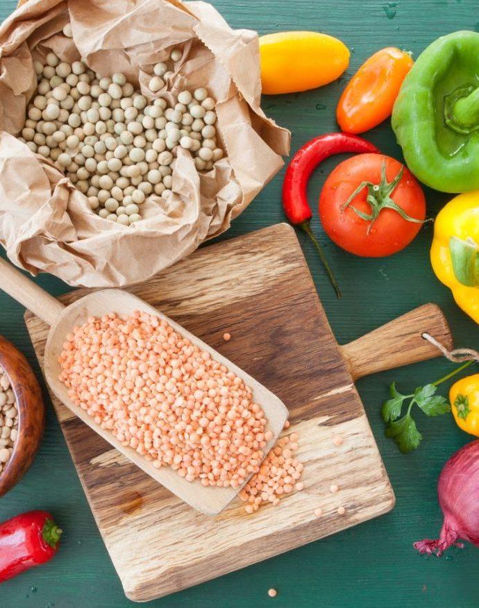Weganizm, a wegetarianizm – różnice i podobieństwa