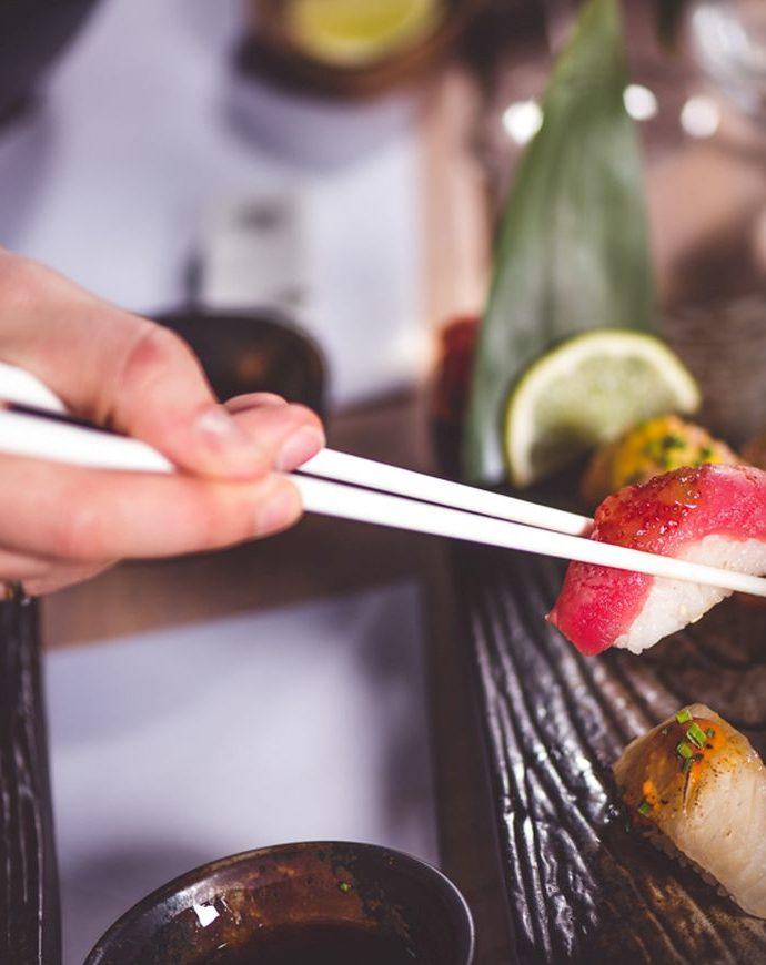 7 faktów na temat dodatków do sushi