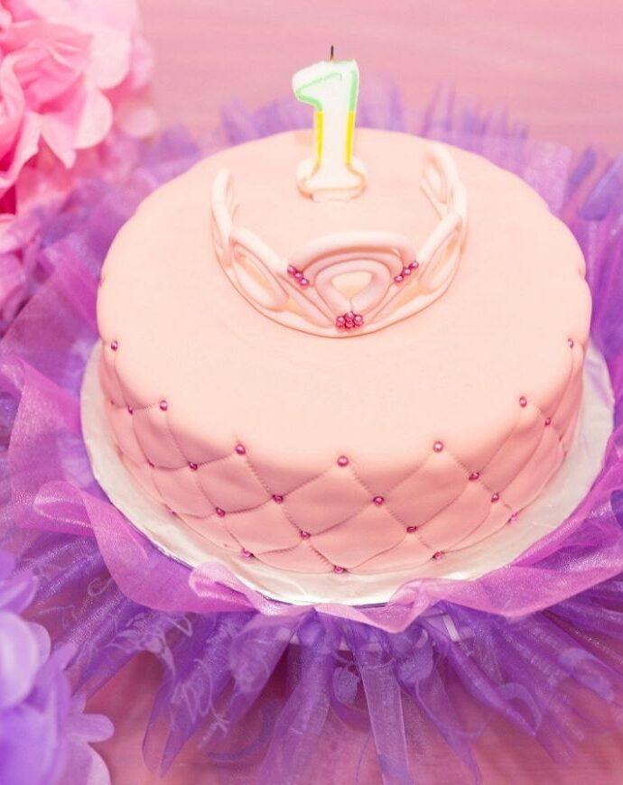 Czym ozdobić tort dla dziecka: 3 fajne sposoby