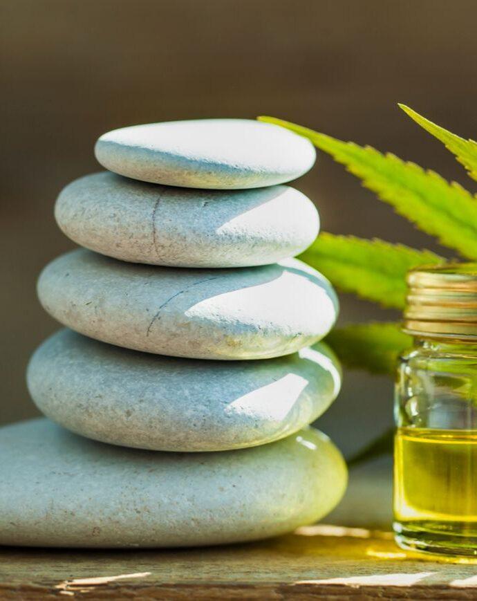 Czy olej CBD pomoże w leczeniu bólu?